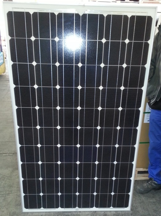 details zum artikel monocrystalline modules solar fabrik sf200 3 240. Black Bedroom Furniture Sets. Home Design Ideas